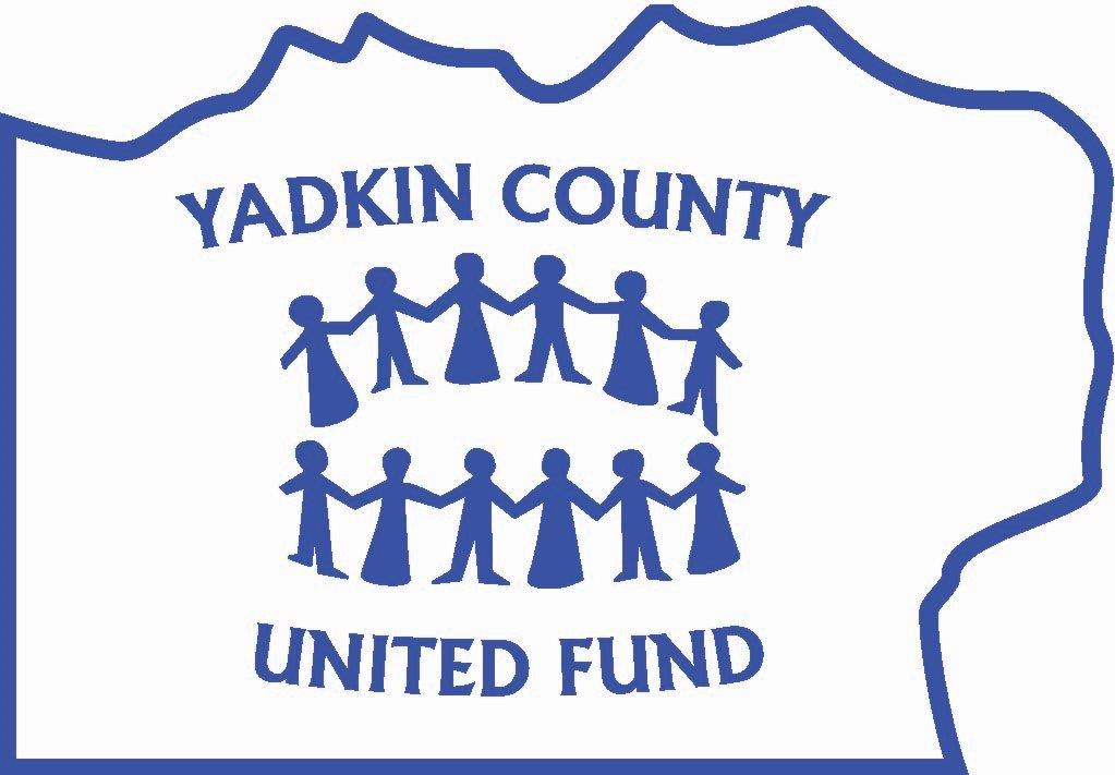 Yadkin County United Fund